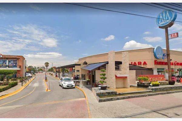 Foto de casa en venta en el dorado 0, santiago teyahualco, tultepec, méxico, 17113029 No. 04
