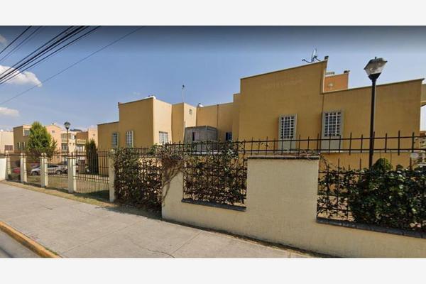 Foto de casa en venta en el dorado 0, santiago teyahualco, tultepec, méxico, 17113029 No. 05