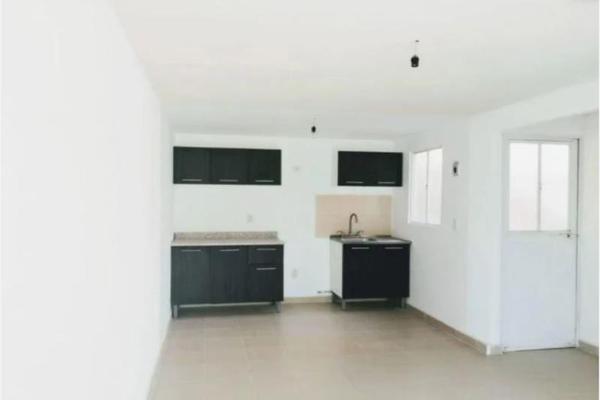 Foto de casa en venta en el dorado 0, santiago teyahualco, tultepec, méxico, 17113029 No. 06