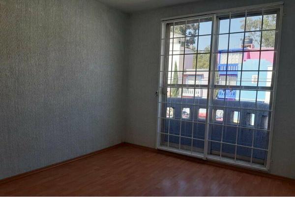 Foto de casa en venta en el dorado 0, santiago teyahualco, tultepec, méxico, 17113029 No. 08