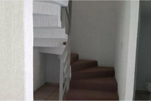 Foto de casa en venta en el dorado 0, santiago teyahualco, tultepec, méxico, 17113029 No. 10
