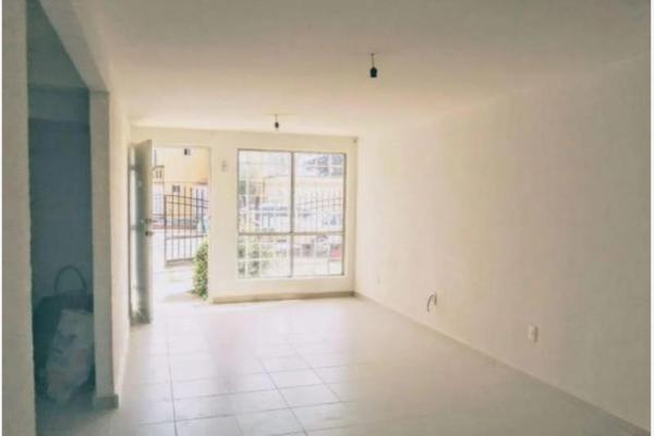 Foto de casa en venta en el dorado 0, santiago teyahualco, tultepec, méxico, 17113029 No. 12