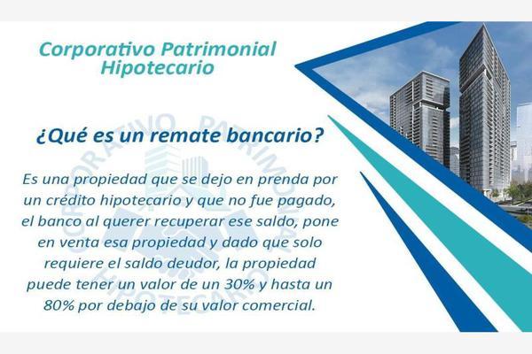 Foto de casa en venta en el dorado 0, santiago teyahualco, tultepec, méxico, 17113029 No. 16