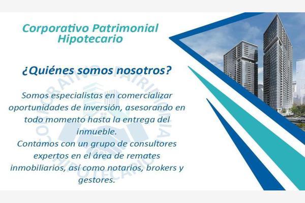 Foto de casa en venta en el dorado 0, santiago teyahualco, tultepec, méxico, 17113029 No. 17