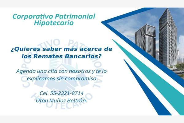 Foto de casa en venta en el dorado 0, santiago teyahualco, tultepec, méxico, 17113029 No. 18