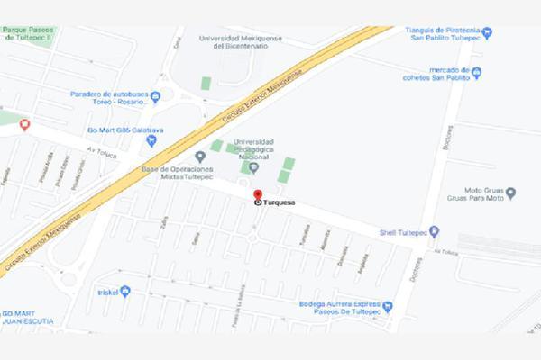 Foto de casa en venta en el dorado 73, santiago teyahualco, tultepec, méxico, 18910284 No. 02