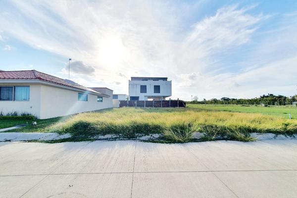 Foto de terreno habitacional en venta en  , el dorado, boca del río, veracruz de ignacio de la llave, 7198326 No. 03