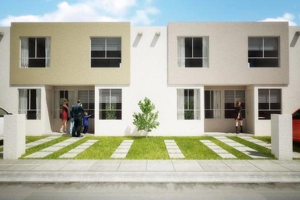 Foto de casa en venta en  , el dorado, huehuetoca, méxico, 7862785 No. 01