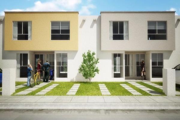 Foto de casa en venta en  , el dorado, huehuetoca, méxico, 7862785 No. 02