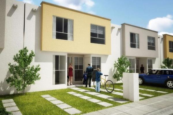 Foto de casa en venta en  , el dorado, huehuetoca, méxico, 7862785 No. 04