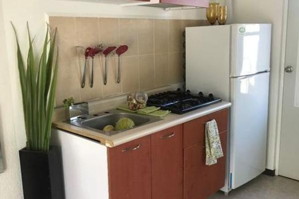 Foto de casa en venta en  , el dorado, huehuetoca, méxico, 7862785 No. 05