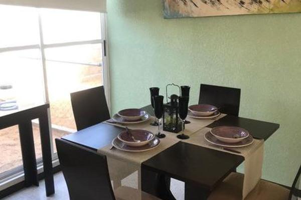 Foto de casa en venta en  , el dorado, huehuetoca, méxico, 7862785 No. 10