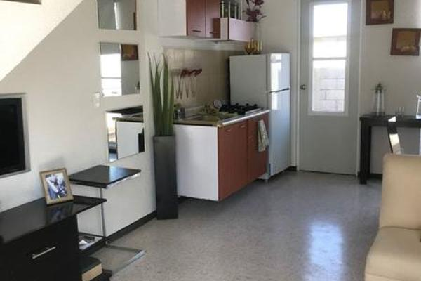 Foto de casa en venta en  , el dorado, huehuetoca, méxico, 7862785 No. 12