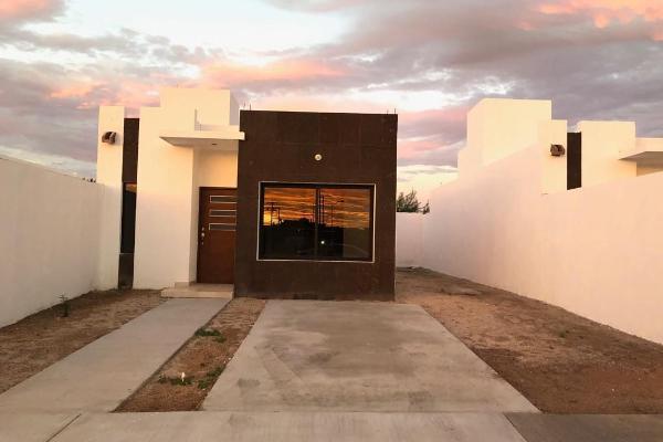 Foto de casa en venta en  , el dorado, la paz, baja california sur, 9944848 No. 01