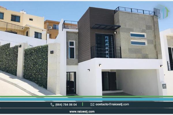 Foto de casa en venta en  , el dorado residencial, tijuana, baja california, 8900266 No. 02