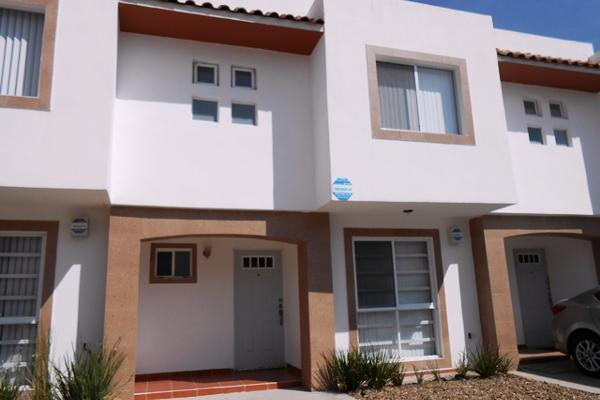 Foto de casa en renta en  , el durazno, salamanca, guanajuato, 2644835 No. 02
