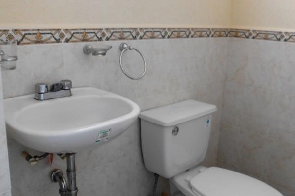 Foto de casa en renta en  , el durazno, salamanca, guanajuato, 2644835 No. 04