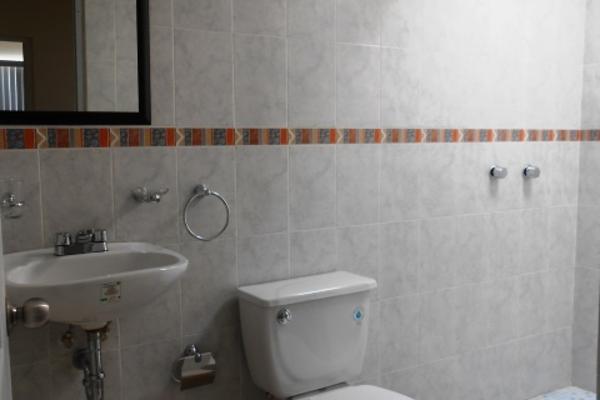 Foto de casa en renta en  , el durazno, salamanca, guanajuato, 2644835 No. 21