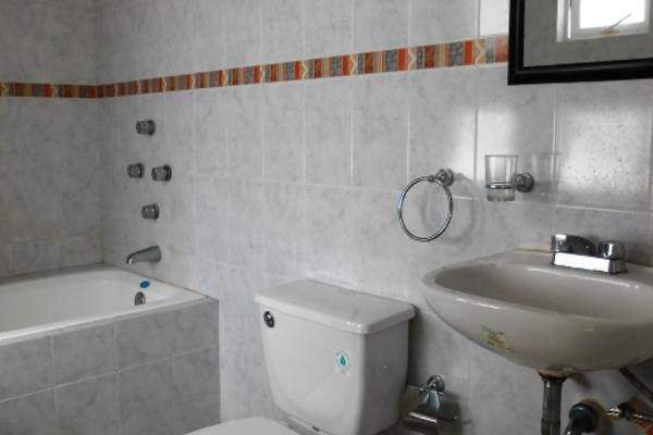 Foto de casa en renta en  , el durazno, salamanca, guanajuato, 2644835 No. 25