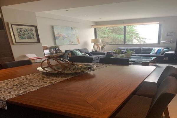 Foto de departamento en venta en  , el ébano, cuajimalpa de morelos, df / cdmx, 17765193 No. 09