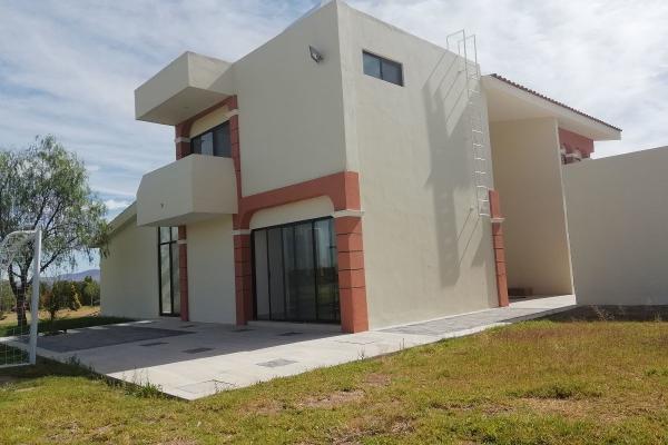 Foto de casa en venta en el edén , el edén, aguascalientes, aguascalientes, 6153881 No. 02