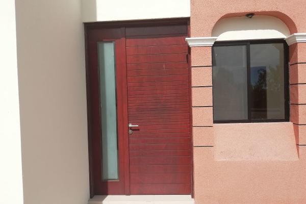Foto de casa en venta en el edén , el edén, aguascalientes, aguascalientes, 6153881 No. 07