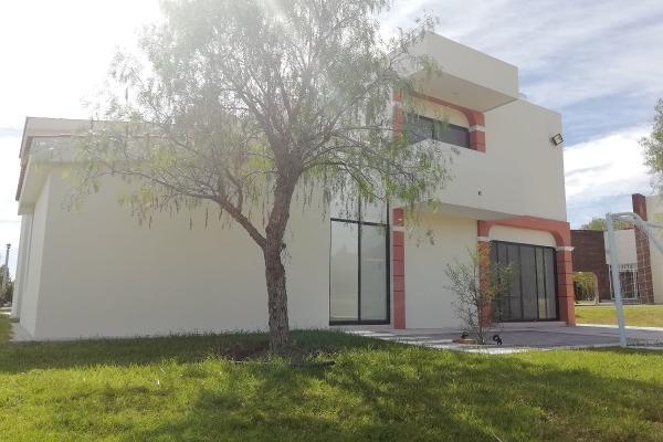 Foto de casa en venta en el edén , el edén, aguascalientes, aguascalientes, 6153881 No. 08