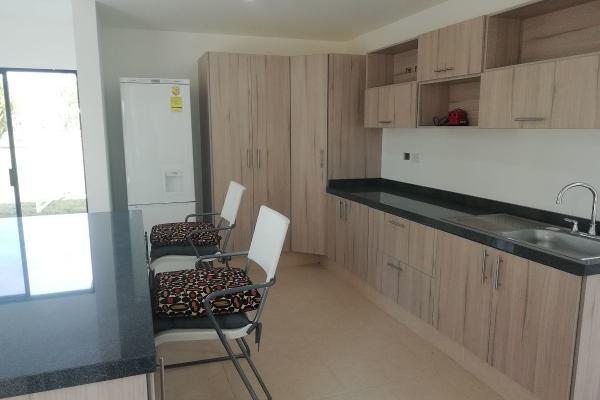 Foto de casa en venta en el edén , el edén, aguascalientes, aguascalientes, 6153881 No. 11