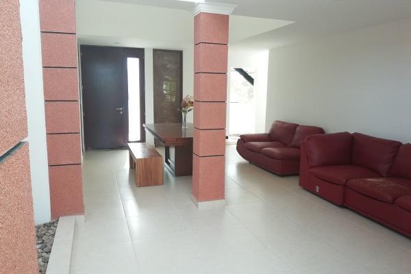 Foto de casa en venta en el edén , el edén, aguascalientes, aguascalientes, 6153881 No. 12