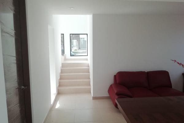 Foto de casa en venta en el edén , el edén, aguascalientes, aguascalientes, 6153881 No. 17