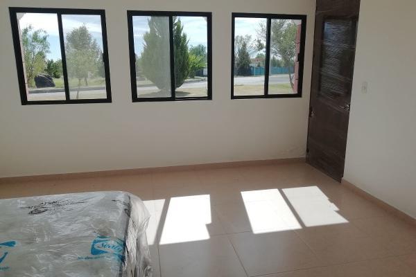 Foto de casa en venta en el edén , el edén, aguascalientes, aguascalientes, 6153881 No. 18