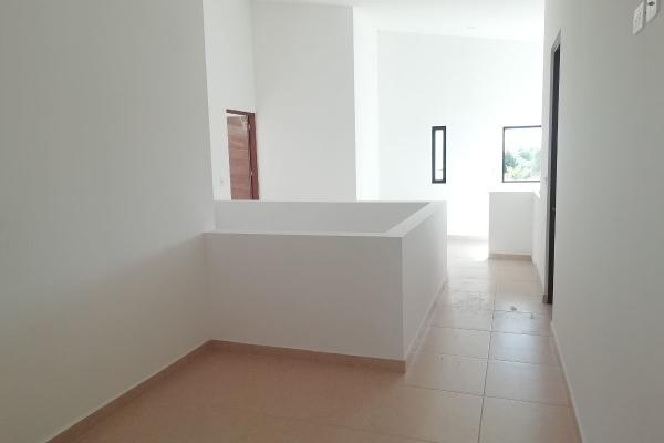 Foto de casa en venta en el edén , el edén, aguascalientes, aguascalientes, 6153881 No. 19