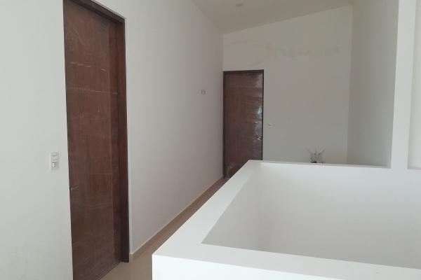 Foto de casa en venta en el edén , el edén, aguascalientes, aguascalientes, 6153881 No. 20