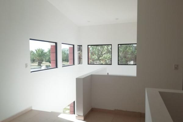 Foto de casa en venta en el edén , el edén, aguascalientes, aguascalientes, 6153881 No. 21