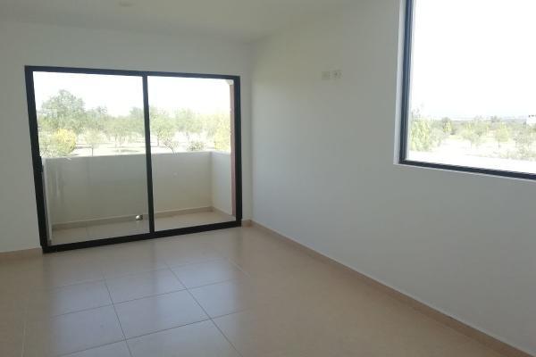 Foto de casa en venta en el edén , el edén, aguascalientes, aguascalientes, 6153881 No. 23