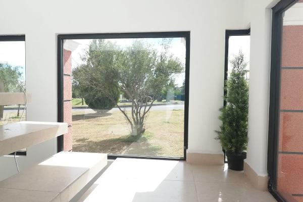 Foto de casa en venta en el edén , el edén, aguascalientes, aguascalientes, 6153881 No. 24