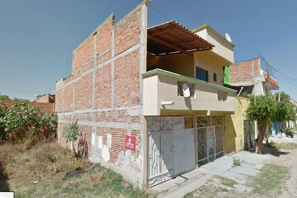 Foto de casa en venta en  , el edén, salamanca, guanajuato, 17901942 No. 16