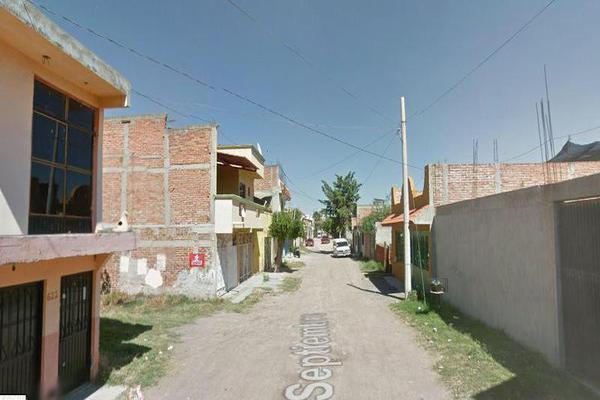 Foto de casa en venta en  , el edén, salamanca, guanajuato, 17901942 No. 17