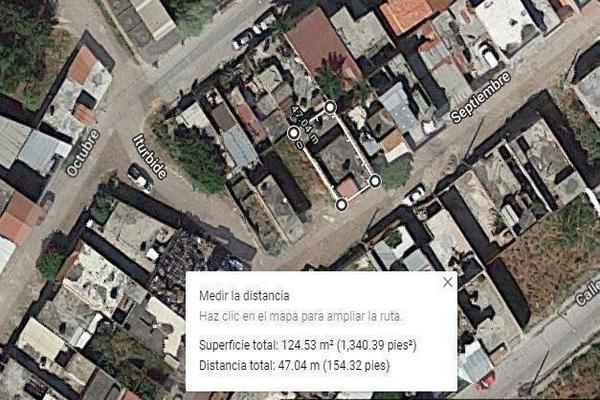 Foto de casa en venta en  , el edén, salamanca, guanajuato, 17901942 No. 42