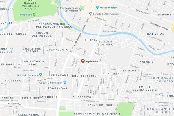 Foto de casa en venta en  , el edén, salamanca, guanajuato, 17901942 No. 48