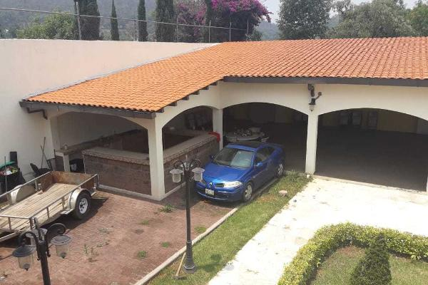 Foto de local en venta en el eden , tenencia de morelos, morelia, michoac?n de ocampo, 5670502 No. 05