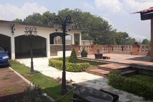 Foto de local en venta en el eden , tenencia de morelos, morelia, michoac?n de ocampo, 5670502 No. 06
