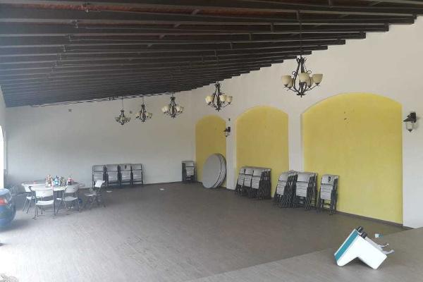 Foto de local en venta en el eden , tenencia de morelos, morelia, michoacán de ocampo, 5670502 No. 07