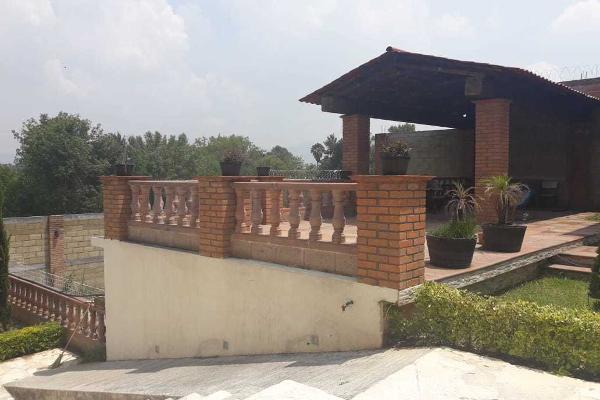 Foto de local en venta en el eden , tenencia de morelos, morelia, michoacán de ocampo, 5670502 No. 15