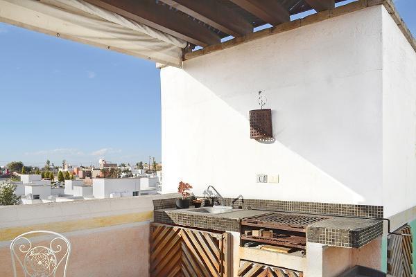 Foto de casa en venta en  , el encanto, san miguel de allende, guanajuato, 2730367 No. 11