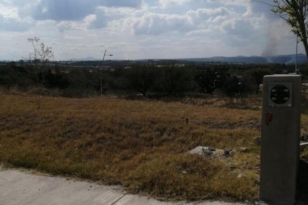 Foto de terreno habitacional en venta en el encino , el milagro, huimilpan, querétaro, 11425539 No. 02
