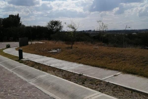 Foto de terreno habitacional en venta en el encino , el milagro, huimilpan, querétaro, 11425539 No. 04