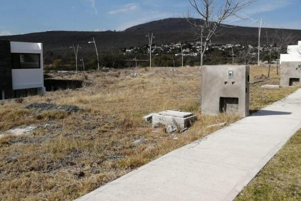 Foto de terreno habitacional en venta en el encino , el milagro, huimilpan, querétaro, 11425539 No. 05