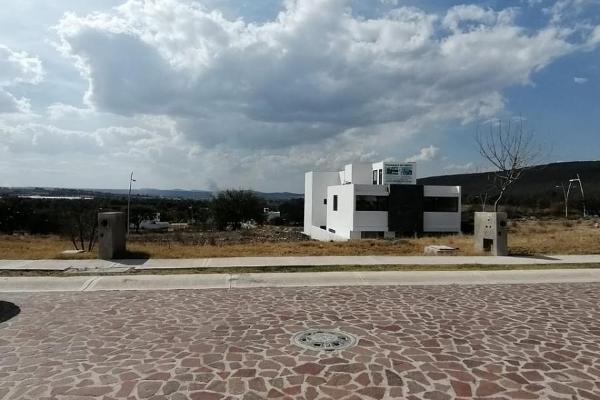 Foto de terreno habitacional en venta en el encino , el milagro, huimilpan, querétaro, 11425539 No. 13