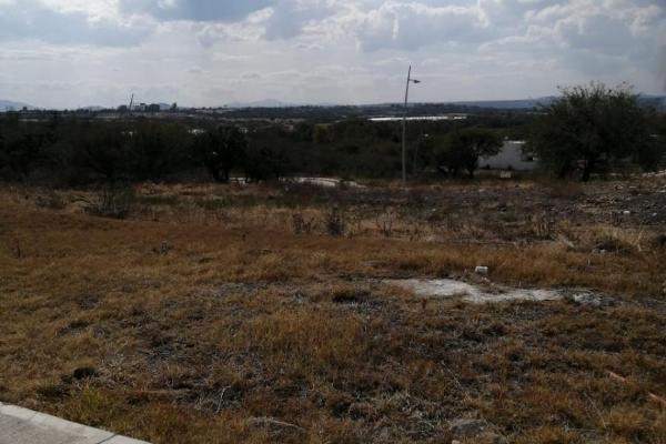 Foto de terreno habitacional en venta en el encino , el milagro, huimilpan, querétaro, 11425539 No. 14